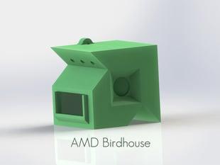 AMD Birdhouse