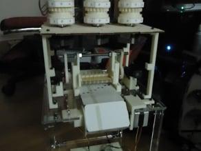 The FIBIAC - a simple electromechanical computer