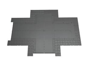 Wargame Terrain: Street Set