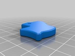 Mk11 - 3D Printed Durendal