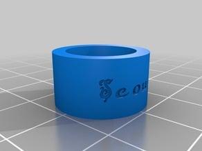 My Customized Ring