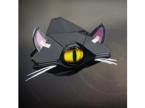 Destiny 2 'Nine Lives' ghost shell