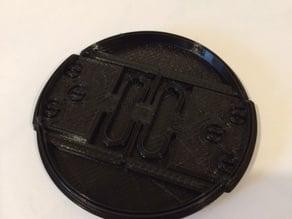 Improved lenscap - parametric