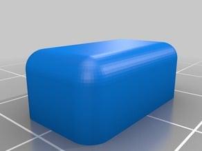 slider knob for Hvac panel