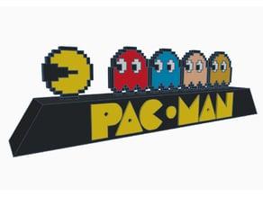 Adorno PacMan