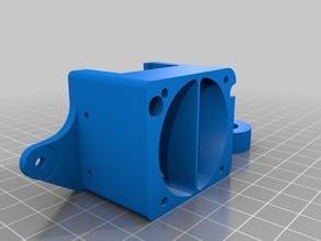 Petsfang 12.5mm ABL mount