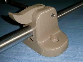12mm shaft cam holder