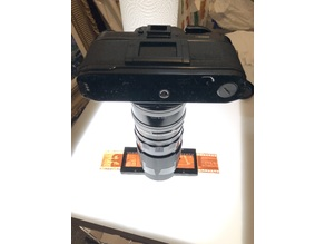 35mm film holder scanner