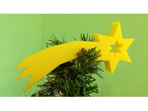 Christmas Star for tree