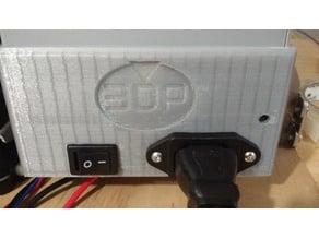 PSU enclosure for Zonestar P802Q printer