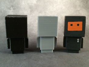 Blockhead Blank 1