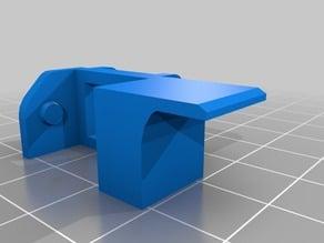 Chain mounts for Print-Rite DIY