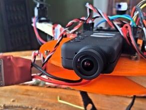 Xterminator quadcopter