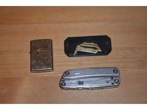 Customizable Key Holder
