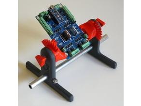 PCB Holder 1.0 - Jeebo