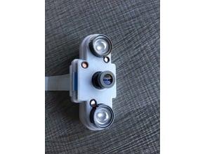 Raspberry Pi Night Vision Camera Mount IR CUT