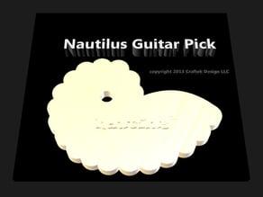 Nautilus Pick (tm)