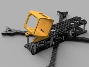Emodia Twist-lock GoPro Session mount
