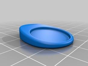 RFID Disc Tag Fob