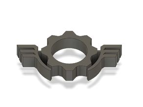 Gears of war coalition magnet
