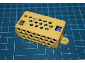 USB power step down model case