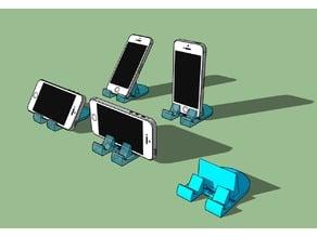 Multi Functional Phone Stand - Çok Fonksiyonlu Telefon Standı ( samsung, iphone, xiaomi, sony ...)