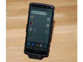 Smartphone Stand V4