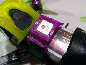 Ublox Mini GPS unit