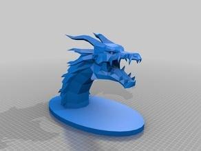 Dragon Glasses Holder