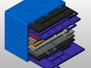SDCardStorage V1 Modular