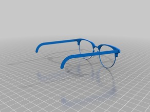 02c27173645 Ray-Ban Clubmaster sunglasses. 156 139 3 · crumpled · Glasses Frames for Existing  Lenses