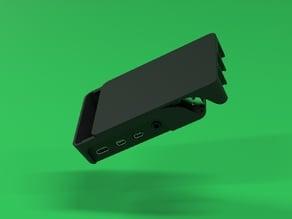 Raspberry Pi 4 Case - Slider Case