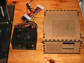 ATX Power Supply Box