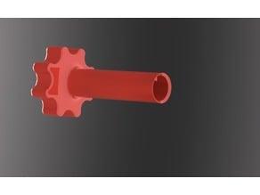 Carburetor adjustment tool for Ryobi String Trimmer