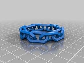 12 Link Circular Chain For Louie
