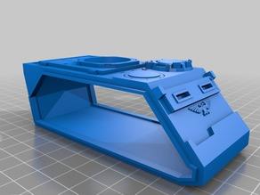 Razorback - 40K V2