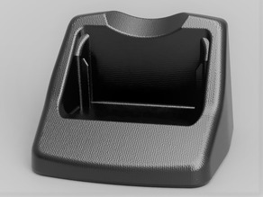 Yaesu VX-6/VX-7/VX-8 amateur handheld transceiver stand