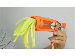 Carrot Cutter (Julienne)
