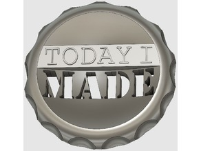 Today I Made - Maker Coin