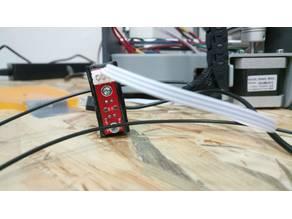 filament runout optical sensor
