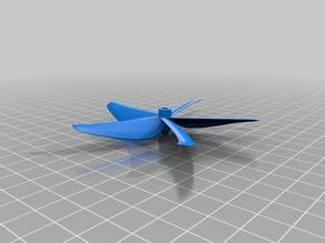 Propeller 5 bladed