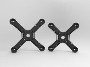 x4 and x3 quads