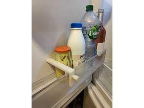 Règle cale bouteille réfrigérateur Valberg 957479