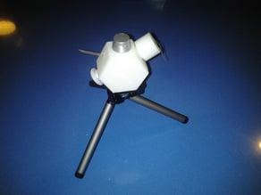 USB powered RT-qPCR module