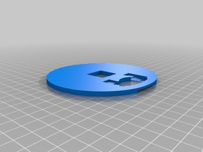 Improved coin cam for VEND