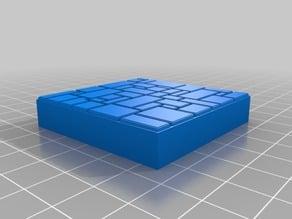 OpenForge Stone Brick Floor