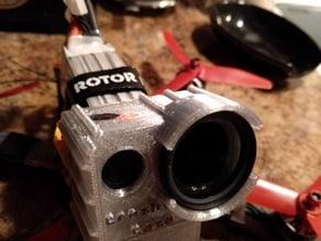 Action cam crash case
