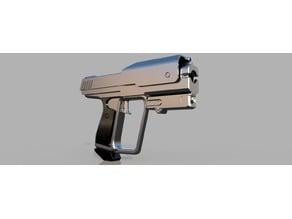 Magnum - Halo 2 style