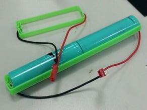 Super Simple battery case