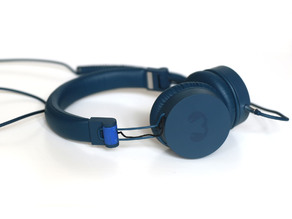 Fresh 'n Rebel Caps headphones hinge replacement